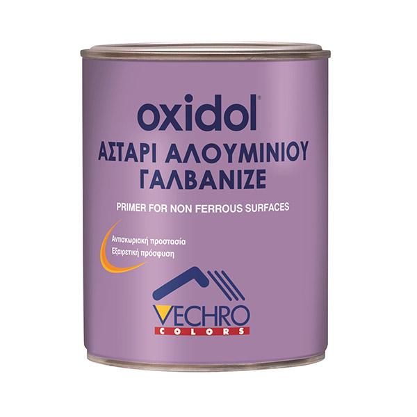 OXIDOL αλουμινίου γαλβανιζέ