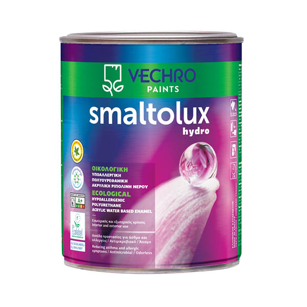 SMALTOLUX HYDRO ECO